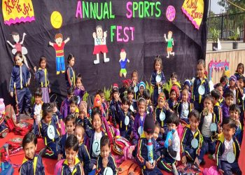 ANNUAL SPORTS FEST